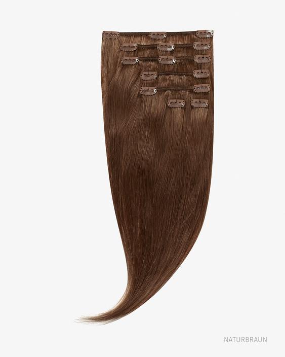 Echthaar Clip In Extensions 45 cm 140g