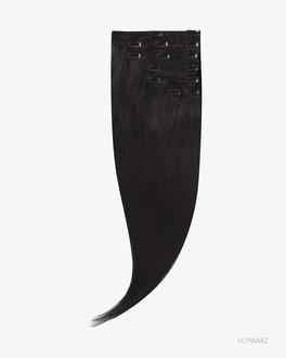 Einzelne Clip In Tresse - 50 cm 180 gramm