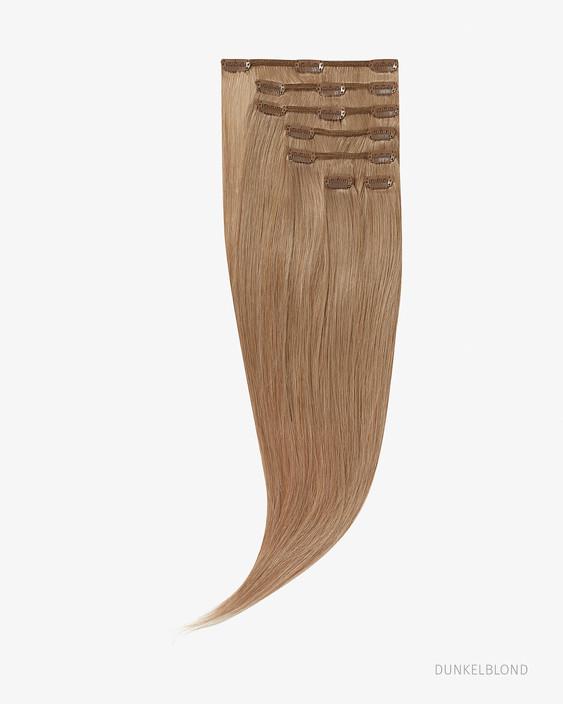 Einzelne Clip In Tresse - 40 cm 30 gramm