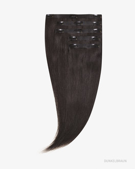 Ombre Clip In Extensions 50 cm 150g