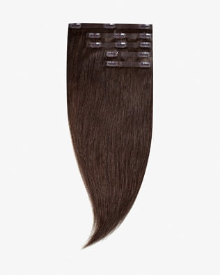 Nahtlose Clip In Extensions...