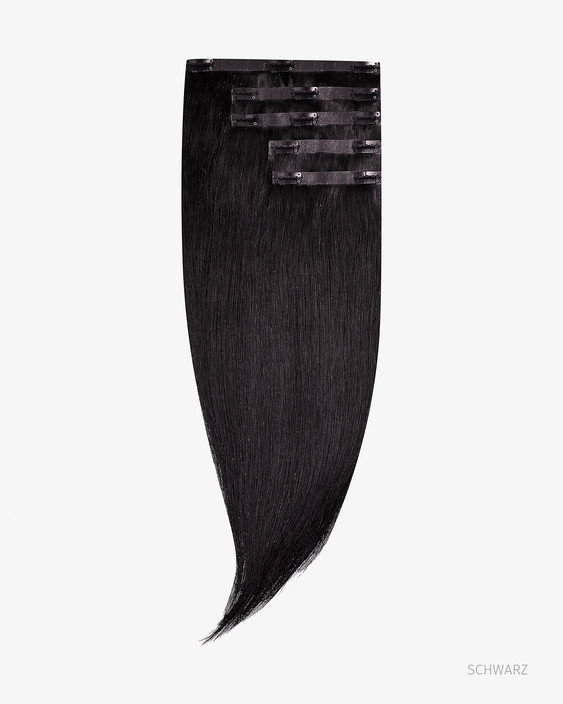 Nahtlose Clip In Extensions 40 cm 120g