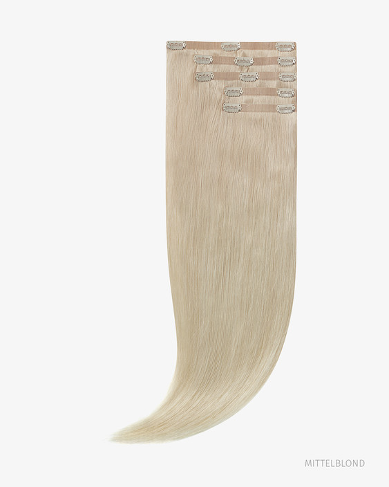 Nahtlose Clip In Extensions 50 cm 150g