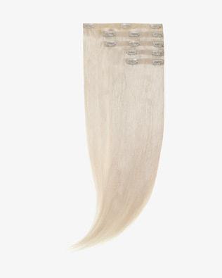Nahtlose Clip In Extensions 60 cm 230g